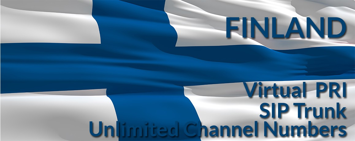 Finland Numbers with unlimited channels | Finland Mobile Numbers