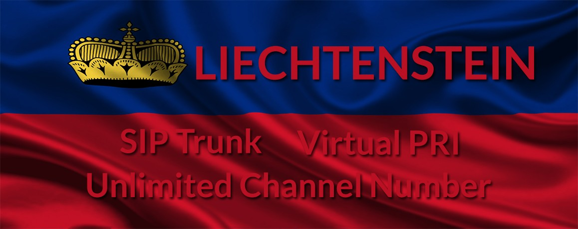 Liechtenstein Virtual  Phone Numbers| Unlimited channels for Calling Cards,Call Centers